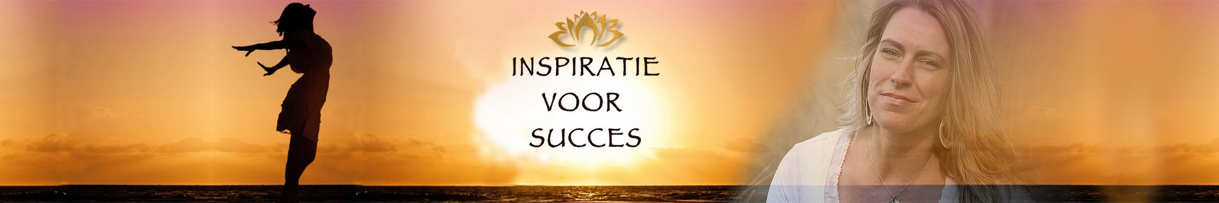 Inspiratie voor Succes